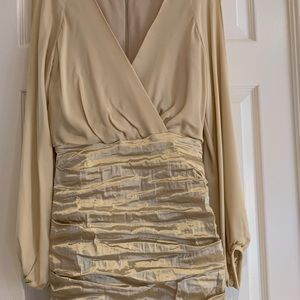Nicole Miller Cocktail Dress NWT